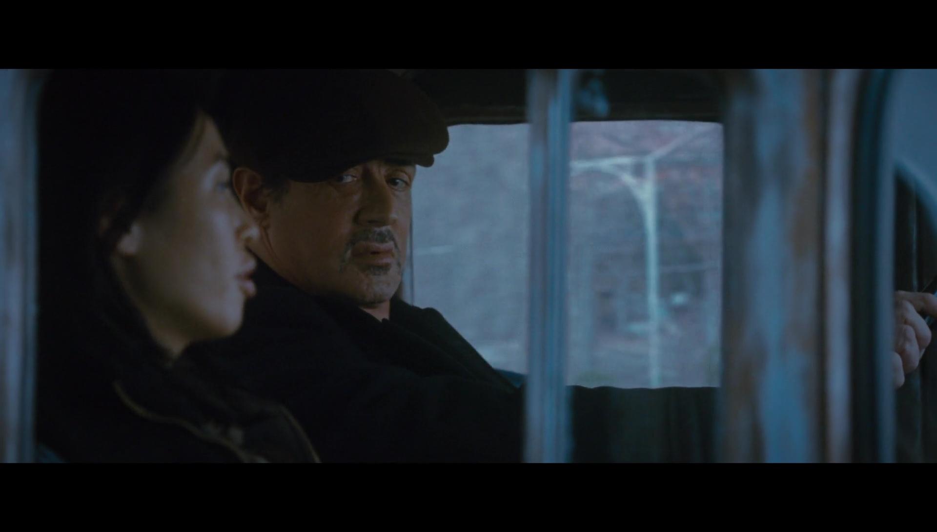 Los Indestructibles 2 1080p Lat-Cast-Ing[Acción](2012)