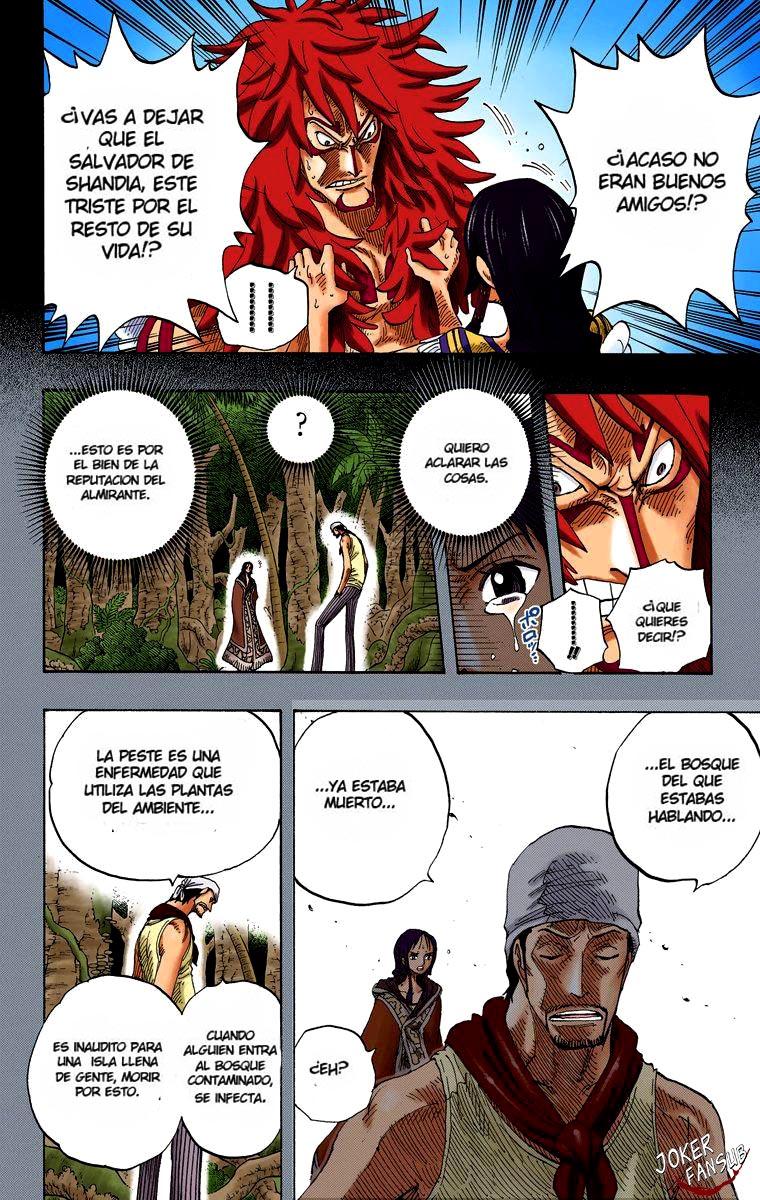 One Piece Manga 286-291 [Full Color] SPMRTxVE_o