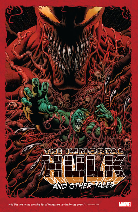 Absolute Carnage - Immortal Hulk And Other Tales (2020)