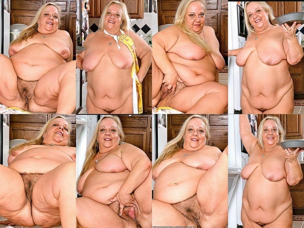 Sexy fat white women-999
