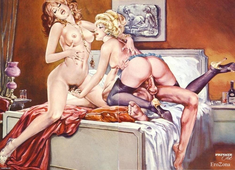 Sex cartoon gonzo-2012