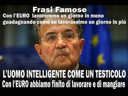 Tre italiani su 4 fedeli all'euro Xits5etv_o
