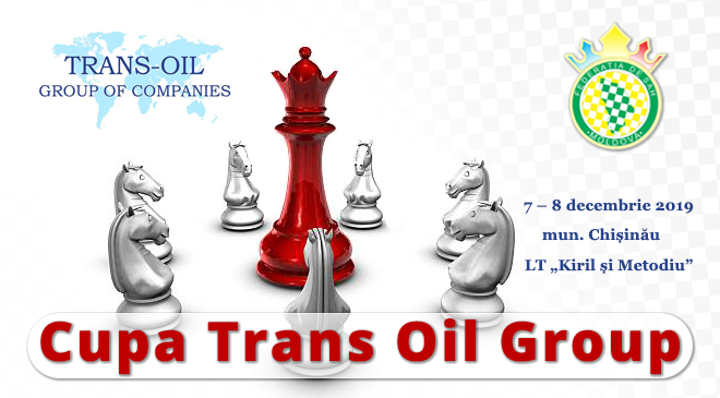 Cupa Trans Oil Group 2019