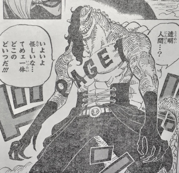 One Piece Chapter 931 SPOILERS : OnePiece