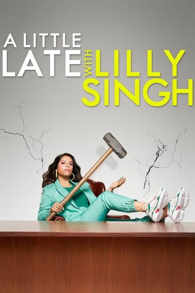 Lilly Singh 2021 04 14 Margaret Cho 1080p HEVC x265