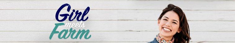 Girl Meets Farm S04E09 Midwest Potluck WEB x264-CAFFEiNE