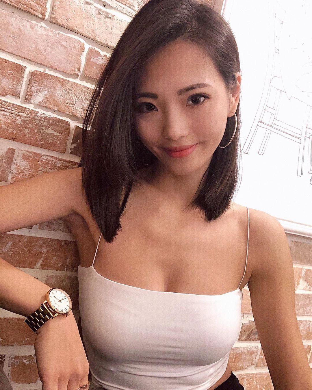 q1OBlCVe o - IG正妹—Nellie Huang