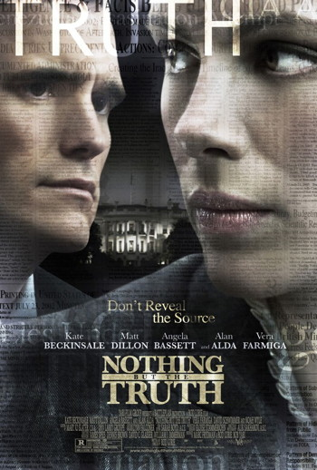 Nothing But the Truth (2008) 1080p BluRay 10bit HEVC 6CH 2.5GB