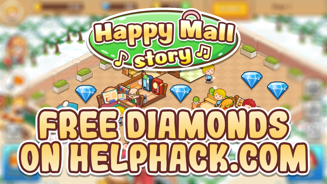 Image currently unavailable. Go to www.generator.helphack.com and choose Happy Mall Story image, you will be redirect to Happy Mall Story Generator site.