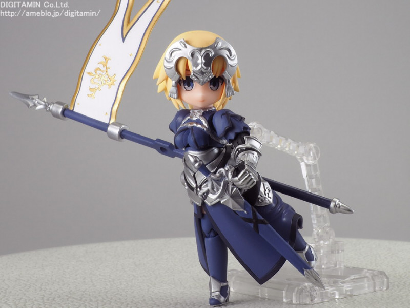 Fate Stay Night et les autres licences Fate (PVC, Nendo ...) - Page 18 Jwk6aZHo_o