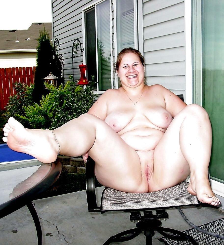 Naked older white women-6264