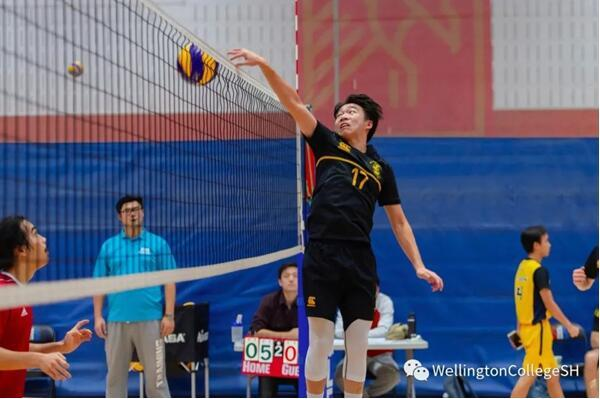 Wellington College International Shanghai Launches Range of Sporting CCAs for All Pupils