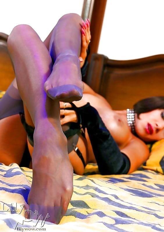Blue sexy picture angreji-6767