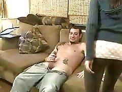 Japanese mom caught masturbating-4842