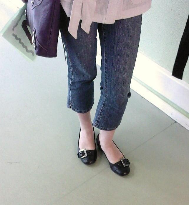 Mature feet pics-9008