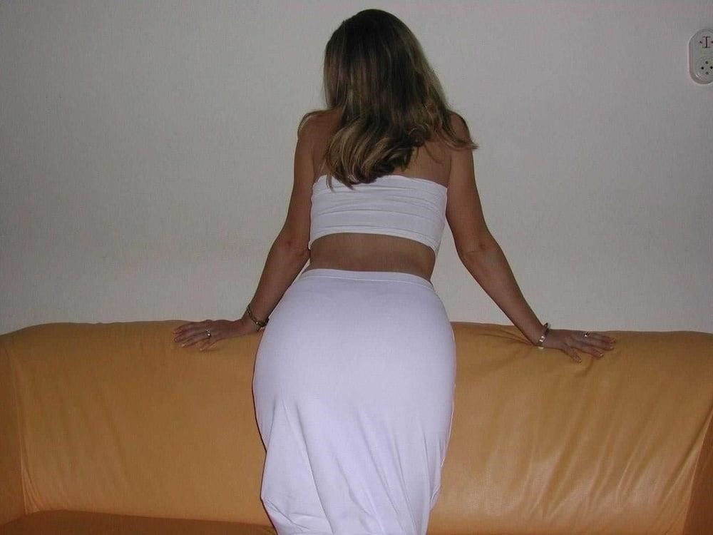 Young blonde milf-6580
