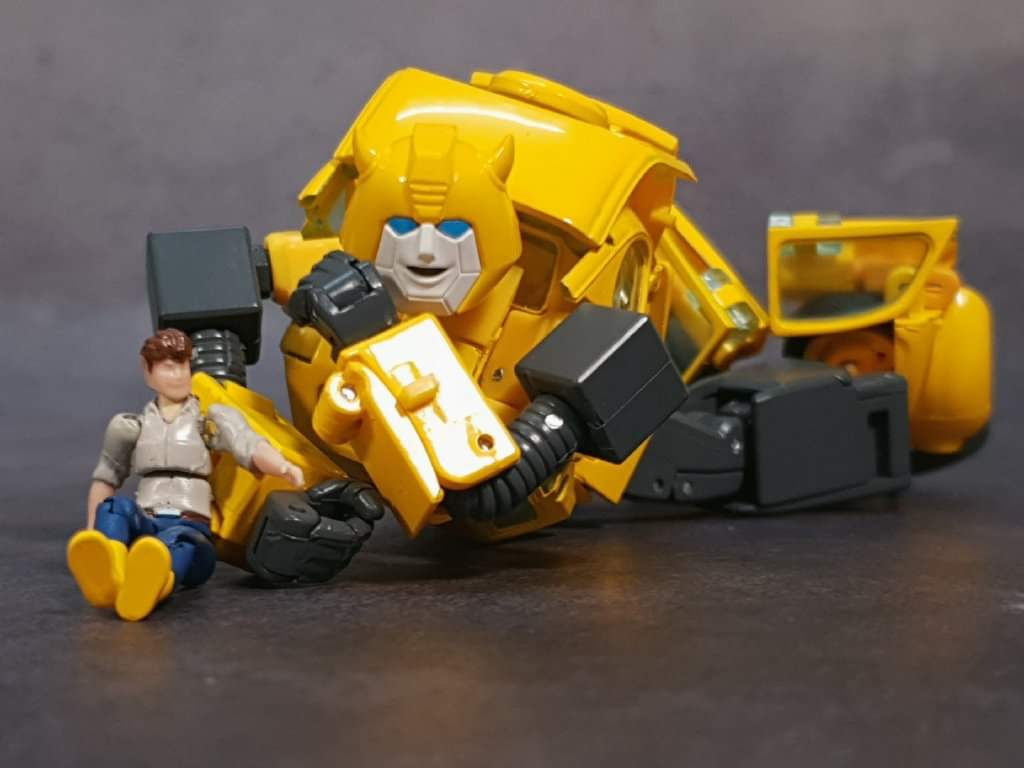 [Masterpiece] MP-45 Bumblebee/Bourdon v2.0 - Page 2 JZsEysb9_o