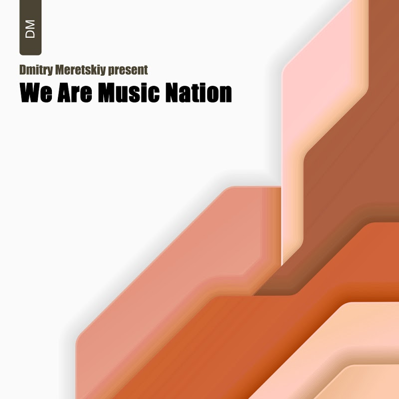 Poster for Music Nation