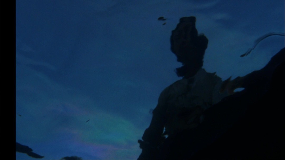 Blue Bayou 2021 AMZN 1080p WEB-DL DDP5 1 H264-EVO