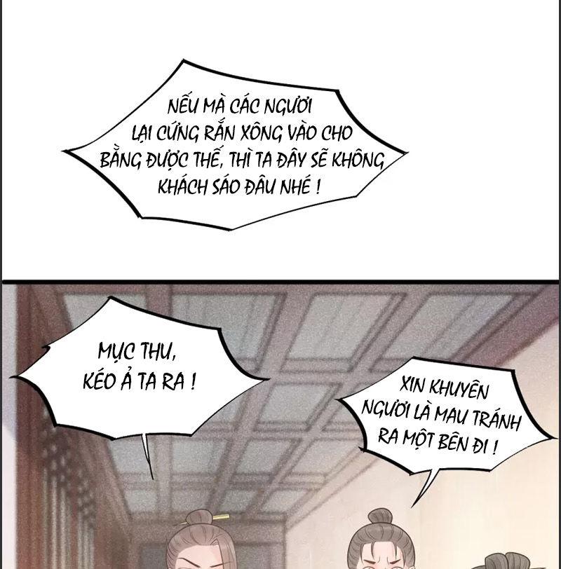 Tư Thế Chính Xác Cùng Bệ Hạ Yêu Đương Chapter 37.2