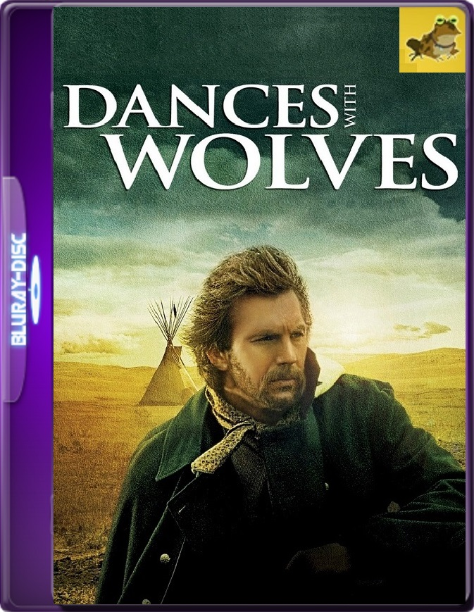 Dances With Wolves (1990) Brrip 1080p (60 FPS) Inglés Subtitulado