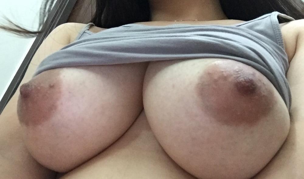 Busty pics naked-7861