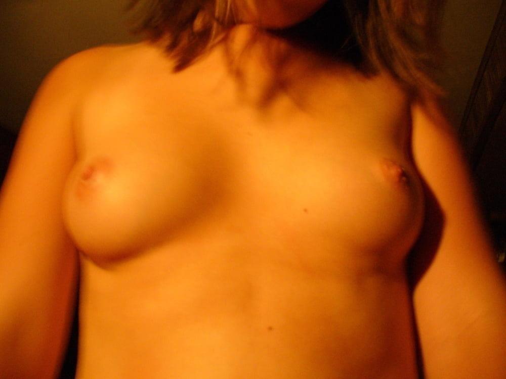 Stolen gf nude pics-4581