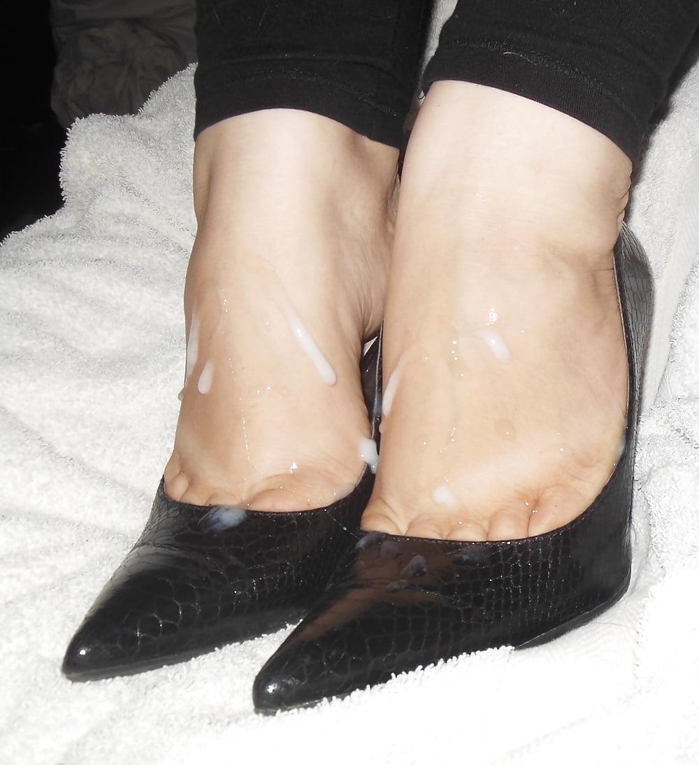 Gay feet black-3299