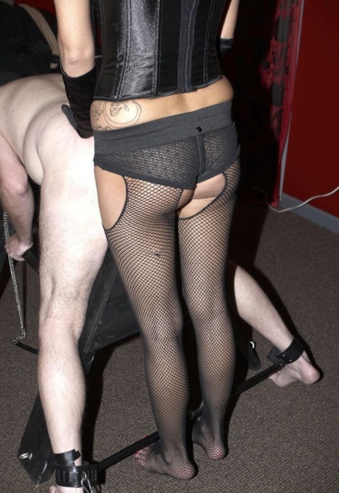 Bdsm slave training porn-3601