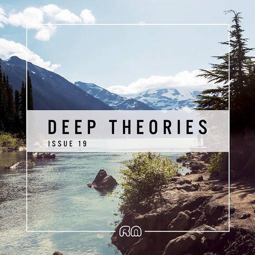 Poster for Deep Theories Issue 19