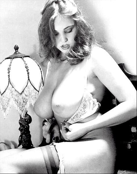 Retro big boobs pics-7180
