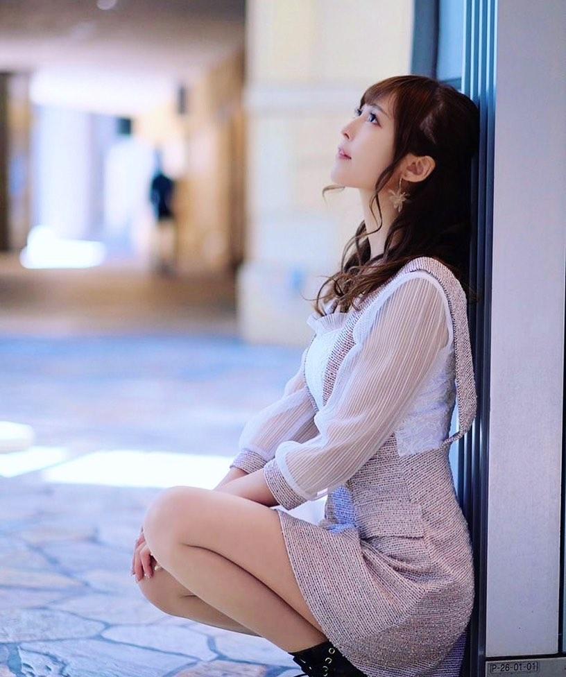 HFQ6IGaL o - IG正妹—葵井えりか (葵井繪里香)