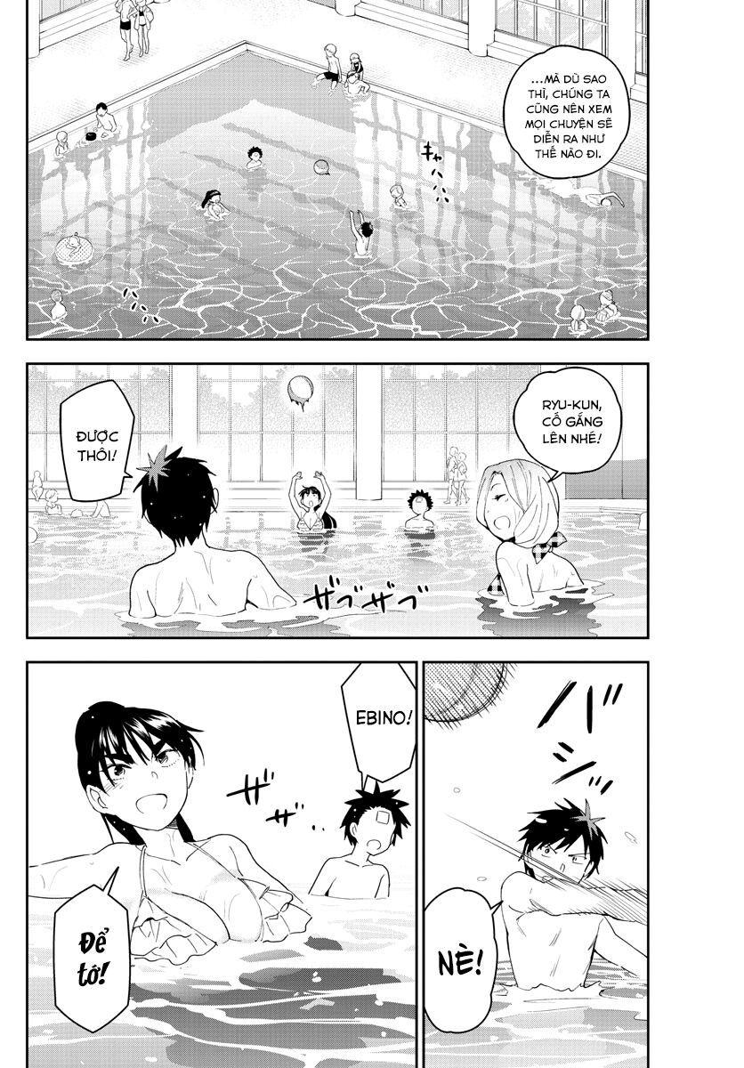 Hatsukoi Zombie Chapter 156 - Trang 6