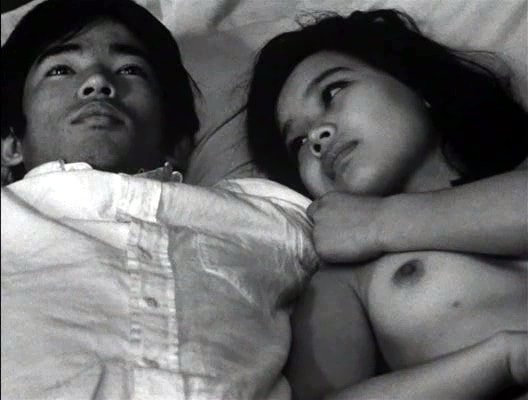 Nanami: The Inferno of First Love 1968