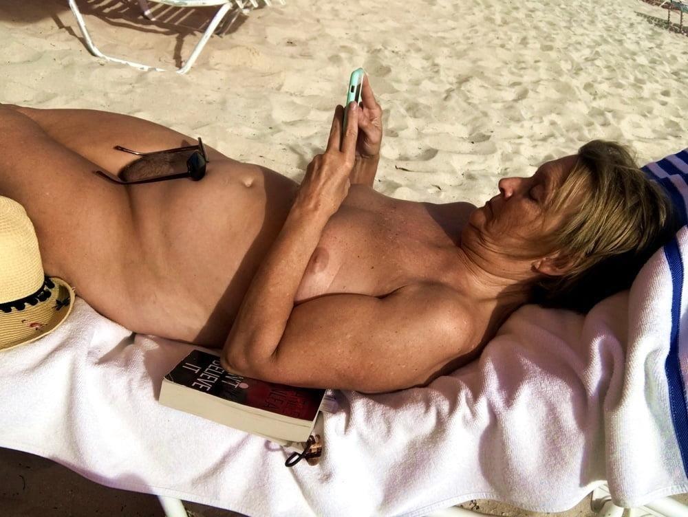 Milf nude beach tumblr-8603