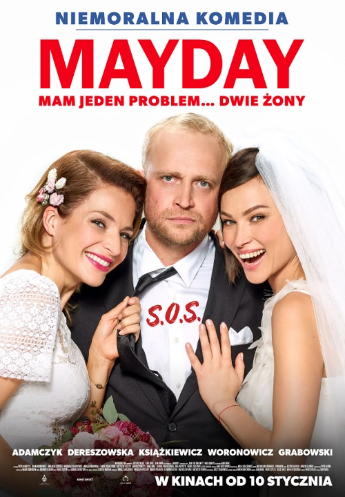 Mayday (2020) PL.720p.BluRay.x264.DTS.AC3-DENDA / film polski