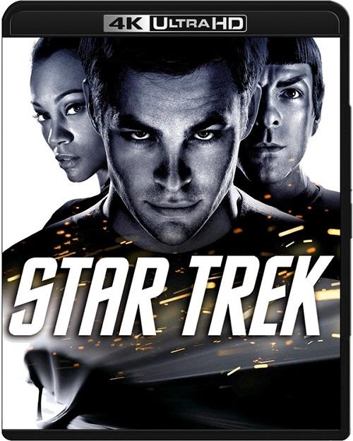 Star Trek (2009) MULTi.REMUX.2160p.UHD.Blu-ray.HDR.HEVC.ATMOS7.1-DENDA / LEKTOR i NAPISY PL