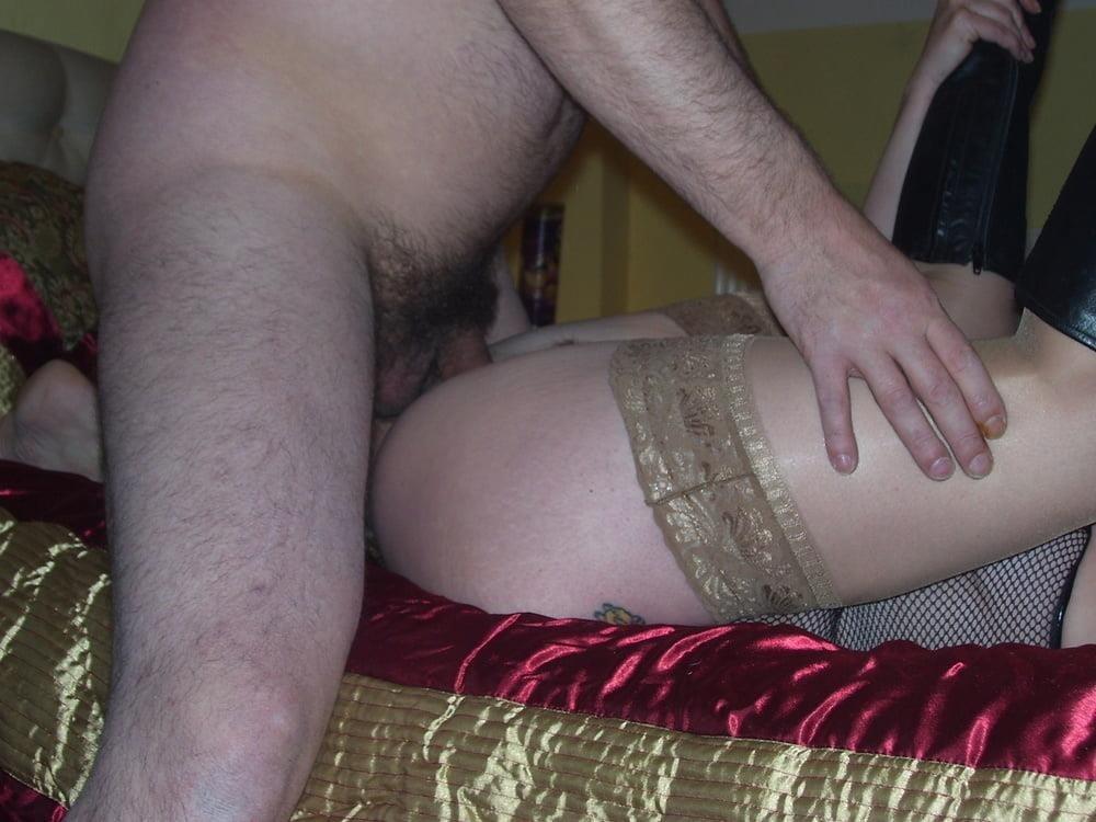 Butt plug submissive-7820