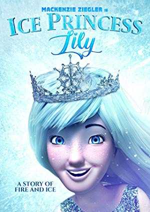 The Ice Princess 2018 720p WEBRip 800MB x264 GalaxyRG