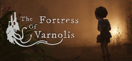 The Fortress of Varnolis DARKSiDERS