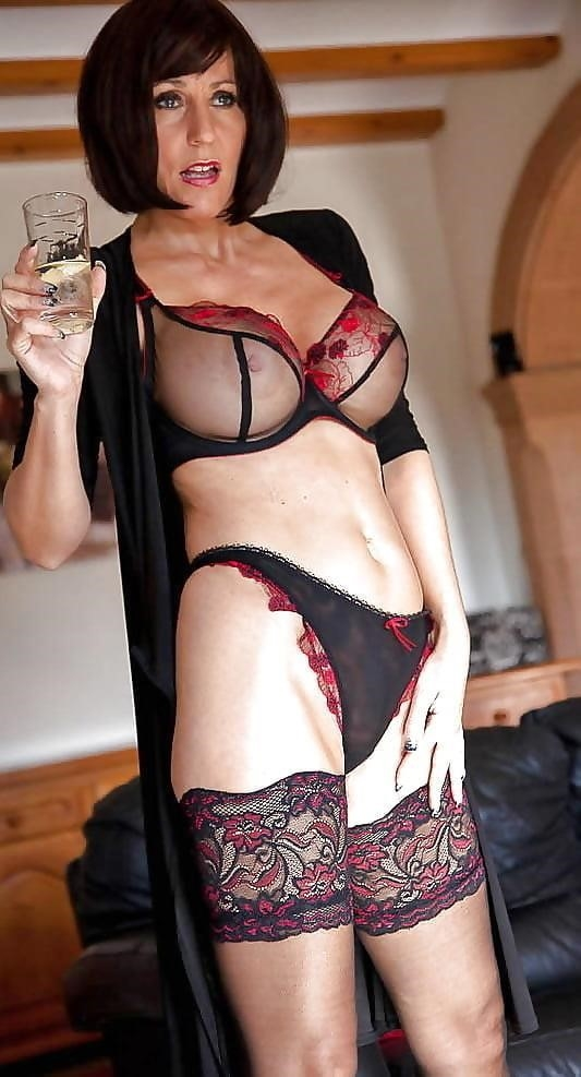 Lesbian lingerie gallery-6940