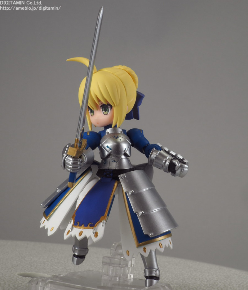 Fate Stay Night et les autres licences Fate (PVC, Nendo ...) - Page 18 Y1Nicfu3_o