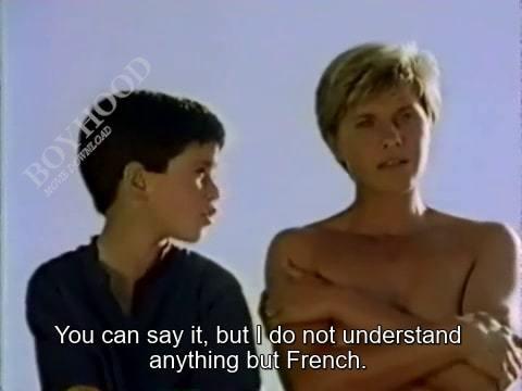 La Vénus à Lulu 1991
