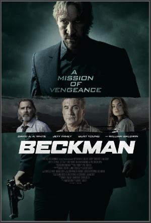 Beckman poster image