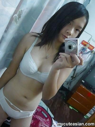 Teen selfshot nude pics-6225
