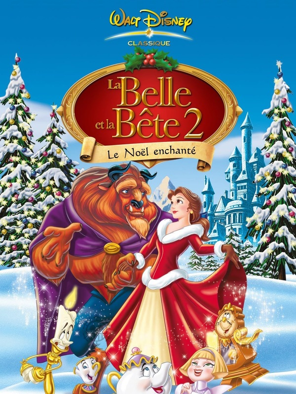 La Belle Et La Bete 2 1997 MULTi 1080p BluRay HDLight x265-H4S5S