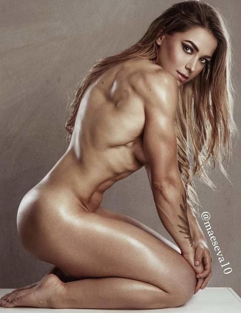 Muscle female bdsm-8304