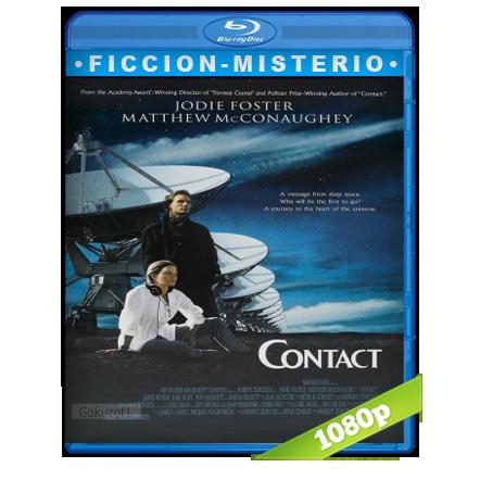 descargar Contacto 1080p Lat-Cast-Ing[Ficcion](1997) gratis