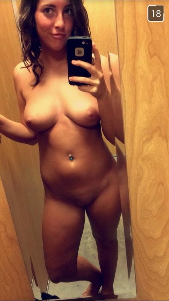 Snapchat nude selfies-1255