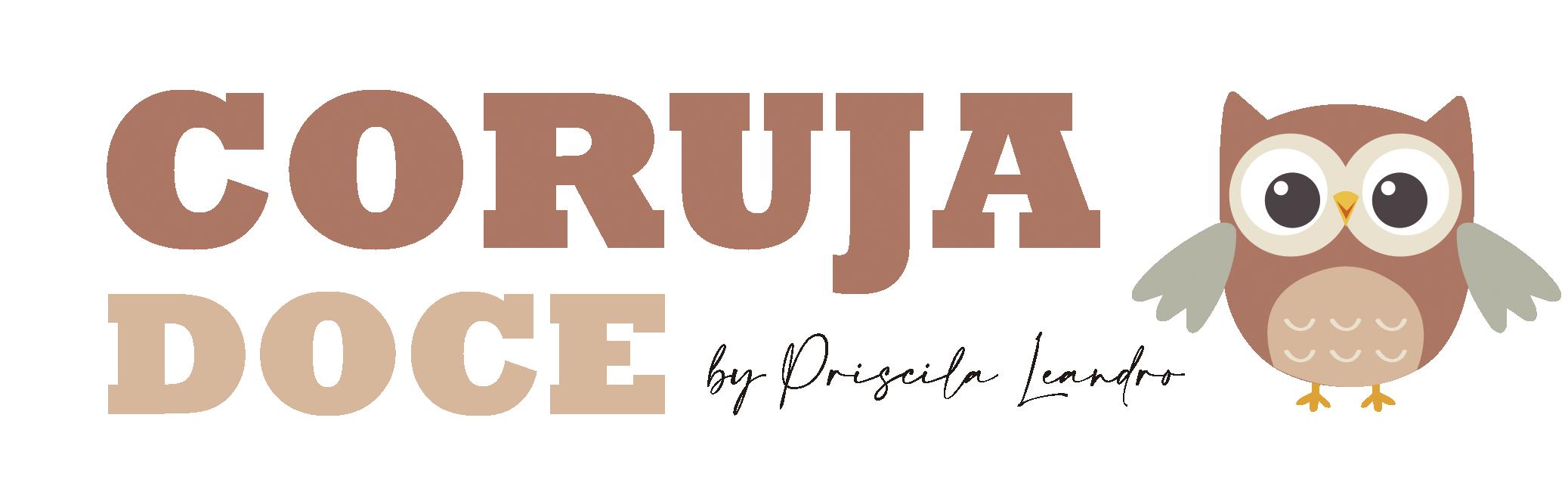 Coruja Doce Blog - Priscila Leandro